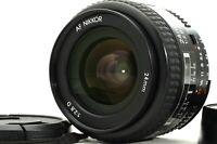 =Near Mint= Nikon AF Nikkor 24mm f/2.8 D Wide Angle Prime Lens *277