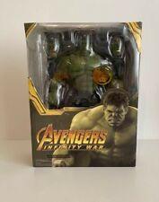 Bandi S.H.Figuarts Hulk (Avengers: Infinity War) Action Figure
