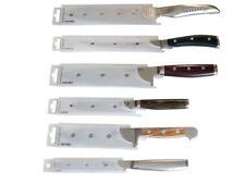 PRYMO BladeShield Klingenschutz Messerschutz Messer Schutzhülle Messerhülle