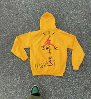 Travis Scott X Nike Hoodie Sb Cactus Jack Essentials Off White Dunk Low Vlone
