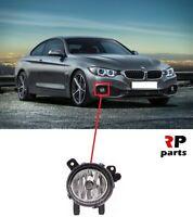 BMW 4 SERIES F32 F33 F36 2013 - 2018 FRONT BUMPER FOGLIGHT LAMP RIGHT O/S