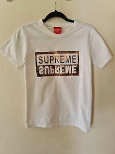 Supreme t shirt - Medium