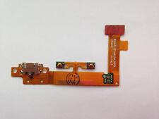 Lenovo Yoga TABLET 2 1050F 1051 USB Charging Port Volume Side Button Flex Cable