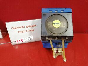 SUMATIC SUMABRITE 8501.320 Peristaltikpumpe Gebraucht getestet
