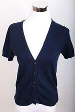 American Eagle Long Sleeve Pocket Cardigan Sweater Women's Size M
