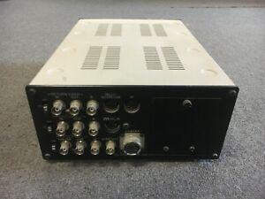 Sony Camera Control Unit CCU-M3