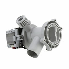 Washing Machine Drain Pump for Zanussi ZWG1140M ZWG1120M Washer Models