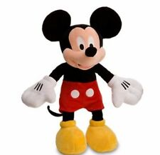 """AUTHENTIC DISNEY Mickey Mouse Plush Toy - Extra Large 25"""" / 63 cm Tall BNewTag"""