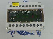 Dd750 Leuze Electronic unité de surveillance tnt 34