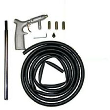 Air Sand blaster Kit Air Nozzles sandblasting Gun Tubes with Tips