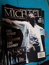 From the Hearts of today's Black Women - Michael In Honor of his 51st birthday