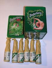 Underberg Dose Sonderedition 2000
