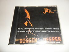 CD  Diggin' Deeper-the Roots of Acid Jazz