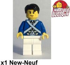 Lego Figurine Minifig Pirates soldat soldier impérial garde guard pi174 NEUF