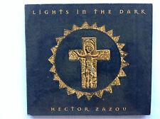 639842166294 Lights in the Dark by Hector Zazou - DIGIPAK CD