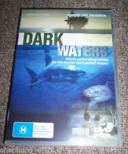 Dark Waters - Lorenzo Lamas - NEW / SEALED - PAL