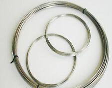 1pc 99.96% Pure Titanium Ti Titan Metal Wire,Diameter 4mm, Length 1m #EYM4  GY
