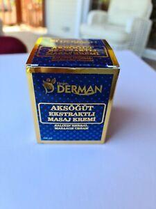 100 ml Herbal Massage Cream Petrolatum Liquit Willow Barc Extrac Menthol