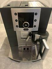 Kaffeevollautomat DeLonghi ESAM 5500 mit Milchbehälter