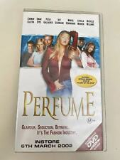 VHS: PERFUME  + ROUTE 66 (TWO FILMS IN ONE TAPE)