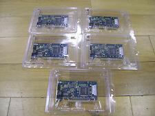 Lot of FIVE NETGEAR FA310TX 10/100 PCI Network Adapter Cards