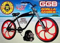 GAS TANK FRAME BIKE FOR 48cc/66cc/80cc 2-STROKE MOTORIZED BIKE KITS