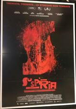 Art Suspiria Movie Luca Guadagnino Horror 12x18 24x36 32x48 Print Poster P-417