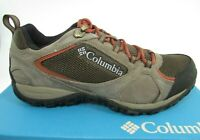 COLUMBIA ACCESS POINT II WATERPROOF MEN'S techlite HIKING SHOES, YM5379-232