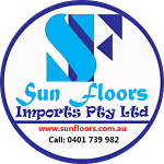 Sun Floors Imports PTY LTD
