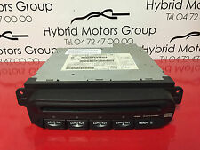 RADIO CD PLAYER CHANGEUR CHRYSLER DODGE JEEP PLYMOUTH REF 56038531AD