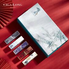 The Untamed 5Pcs Lipsticks 陈情令 3.5g Lipstick Makeup In Box Official Souvenir New
