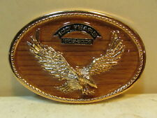 1903-2003 100 Yrs. Harley Eagle Metal Paperweight