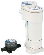 New Electric Flush Pump Converter jabsco 29200-0120 12V