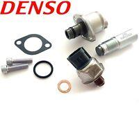 3xPCS Fuel Pump Rail Pressure Valve/Sensor KIT FORD TRANSIT MK7 2.2 2.4 TDCi OEM