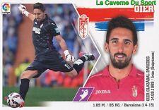 04 OIER  ESPANA GRANADA.CF STICKER LIGA 2016 PANINI