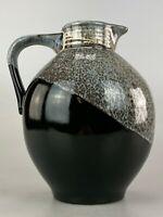 60er 70er Jahre Vase Tischvase Blumenvase Keramik Ceramic Space Age Design 70s