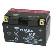 Batterie ORIGINAL Yuasa TTZ10S BS MV Agusta Brutale 910R 2006/2008