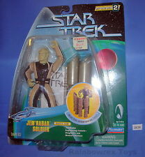 "STAR TREK 6"" JEM'HADAR SOLDIER 1998 Mint On Card"