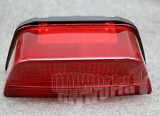 Taillight Cover Housing Fit for Kawasaki ZRX400 ZRX1100 ZRX1200 ZRX1300 Red Lens