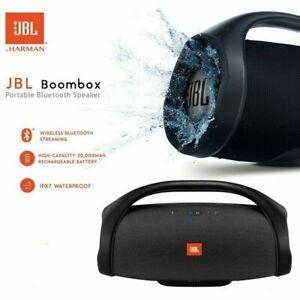 JBL Boombox 2 Portable Wireless Bluetooth Speaker IPX7 Boom Box *New*