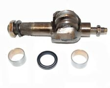 Steering Sector Shaft & Kit Mahindra Willys Right Hand Drive Diesel Jeep CAD