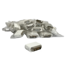 New Lot of 30 - Apple DVI to VGA Video Adapter 603-6438 Mac Mini
