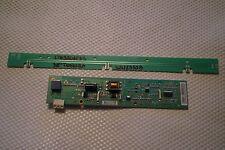 DEL Driver Board SSL320_0D3A LTA320AP33 pour Toshiba 32W1333B DEL 32-E251 TV DEL