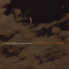 Coheed and Cambria - in Keeping Secrets of Silent Earth 3 CD 2003 Columbia