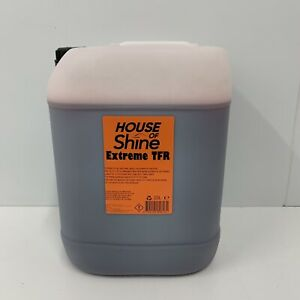 House Of Shine 20 Litres TFR Concentrated Traffic Film Remover FREE POSTAGE