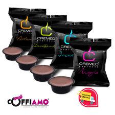 100 Cialde Capsule Caffè Cremeo Compatibili Lavazza a Modo Mio KIT ASSAGGIO MIX