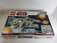 LEGO 7778 STAR WARS ~ MIDI-SCALE MILLENNIUM FALCON -  RETIRED  - NIB