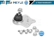 FOR MERCEDES CLS CDi AMG UPPER FRONT CONTROL ARM SUSPENSION BALL JOINT MEYLE