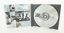 Warner Brothers Jams Volume 1 Promotional Edition CD Compact Disc Music