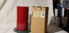 "Longaberger Pillar Candle 6"" -Cinnamon Cider - Nib"
